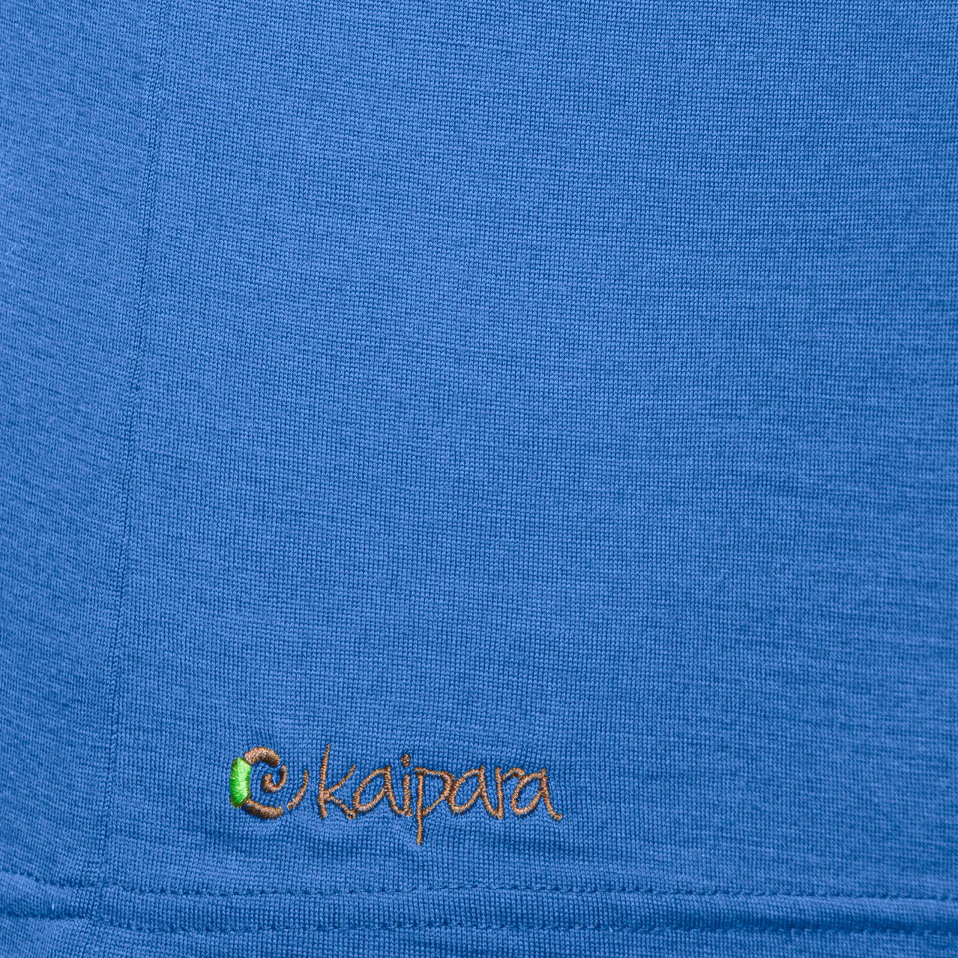 Merino Shirt Herren Kurzarm Slimfit 150