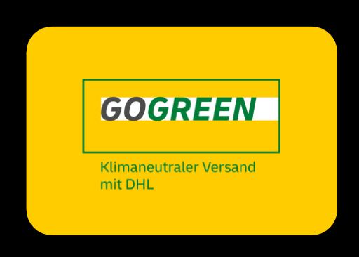 DHL Versand Standard Deutschland