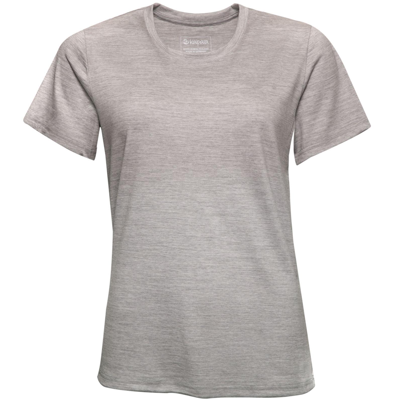 URBAN Merino Shirt Damen Kurzarm Regular 150