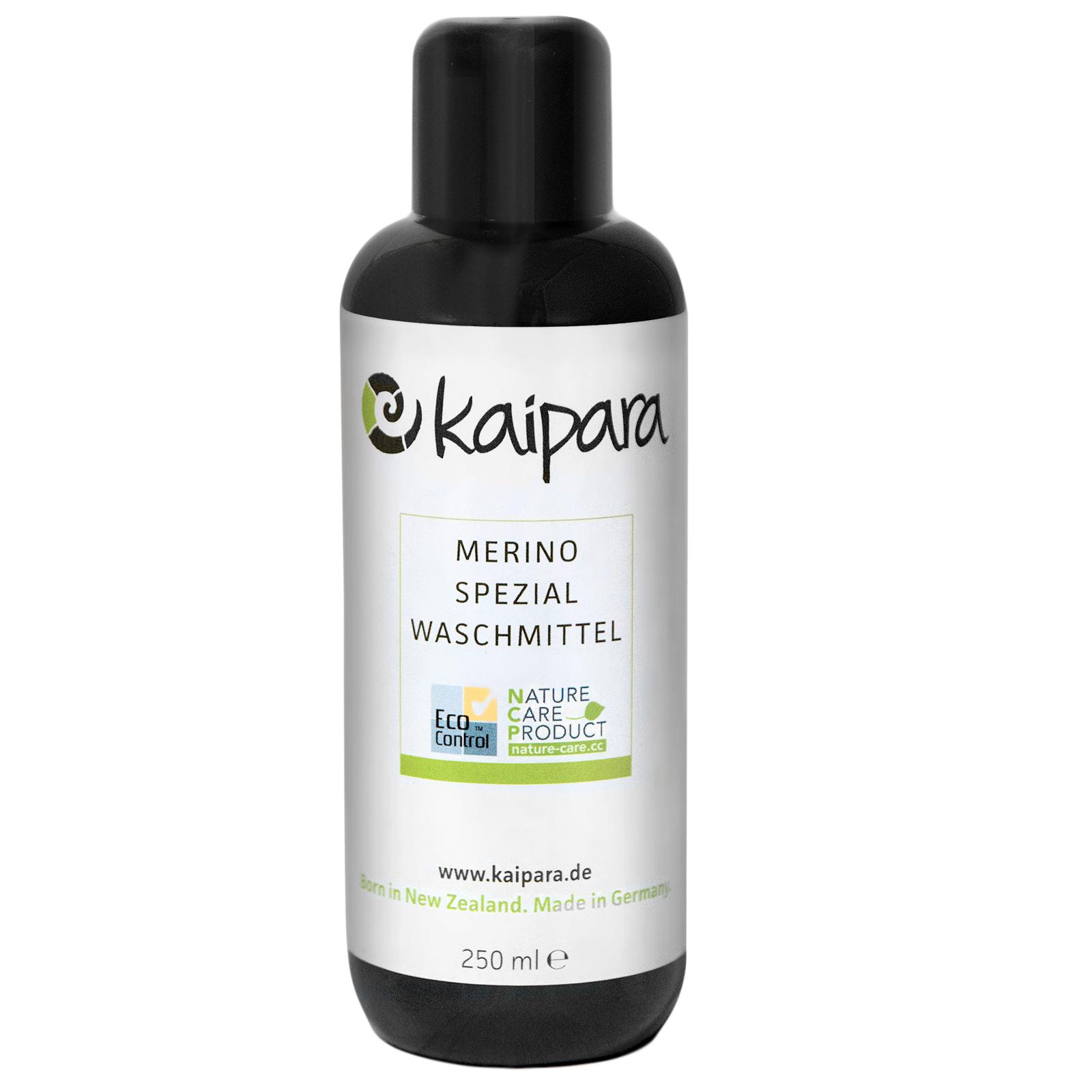 Merino Bio Wollwaschmittel