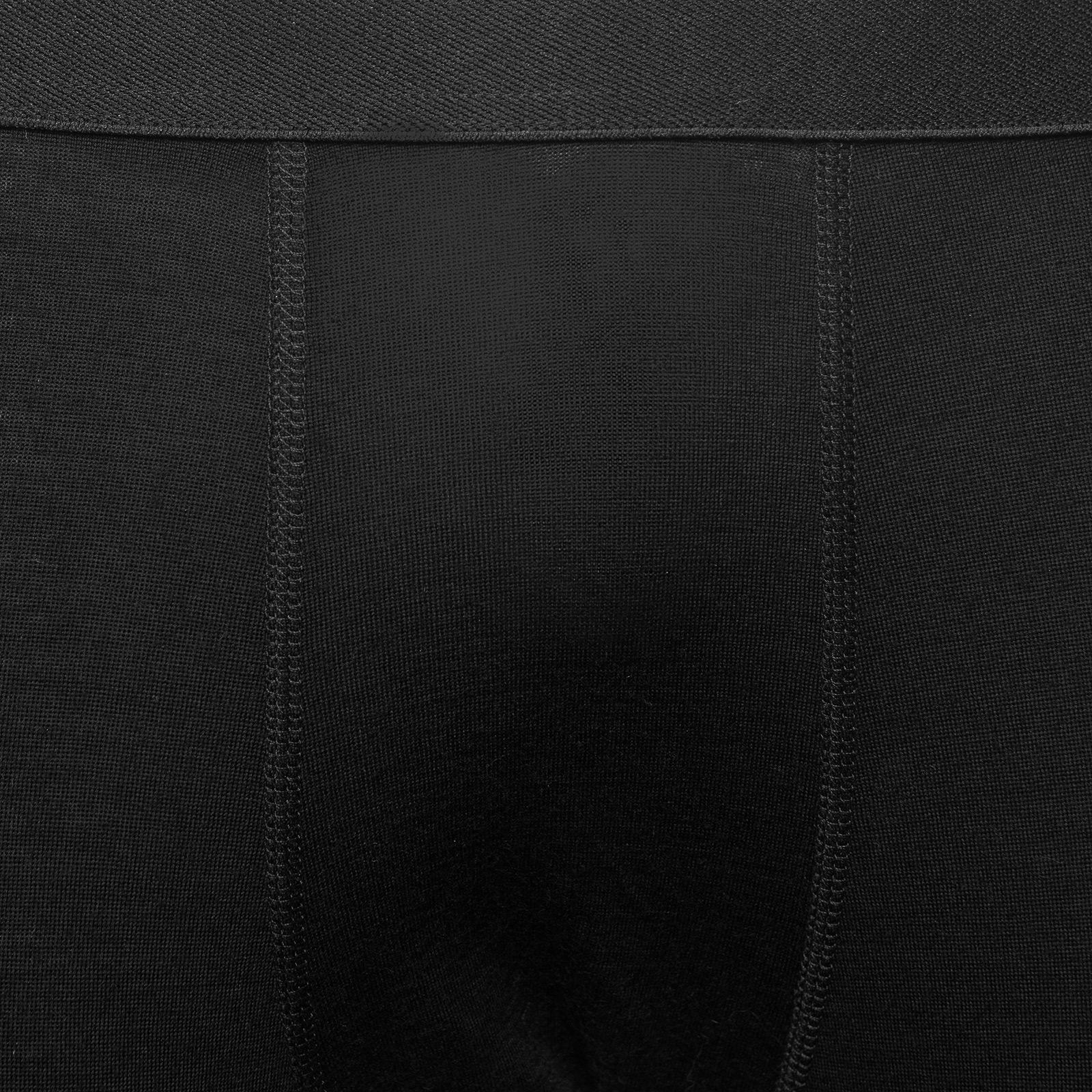 Merino 4/4 Lange Unterhose Herren 250